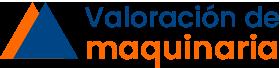 Valoración de Maquinaria Logo